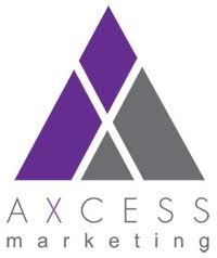 Axcess Marketing Logo
